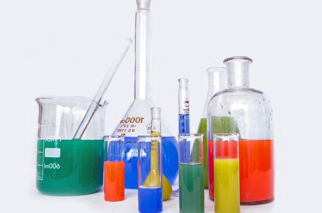 Vier Chemikalien wurden in die Kandidatenliste der besonders besorgniserregenden Stoffe aufgenommen