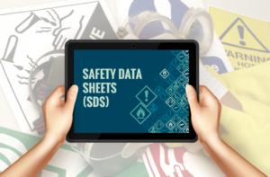Neue Anforderungen an Sicherheitsdatenblätter in der EU