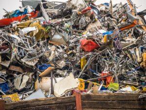 SCIP-Datenbank: Mehr Informationen für besseres Recycling?