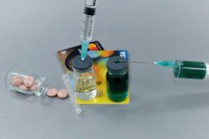Fast 300 chemische Substanzen unter regulatorischer Berücksichtigung