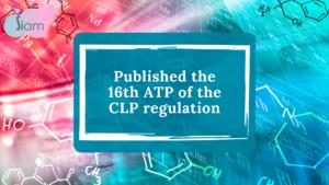 Veröffentlichung der 16. technischen Anpassung der CLP-Verordnung