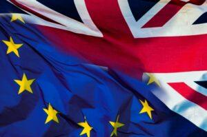Unternehmen müssen aus UK übertragene Registrierungen überprüfen