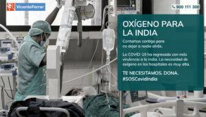 SIAM kooperiert mit Vicente Ferrer Foundation bei der Kampagne